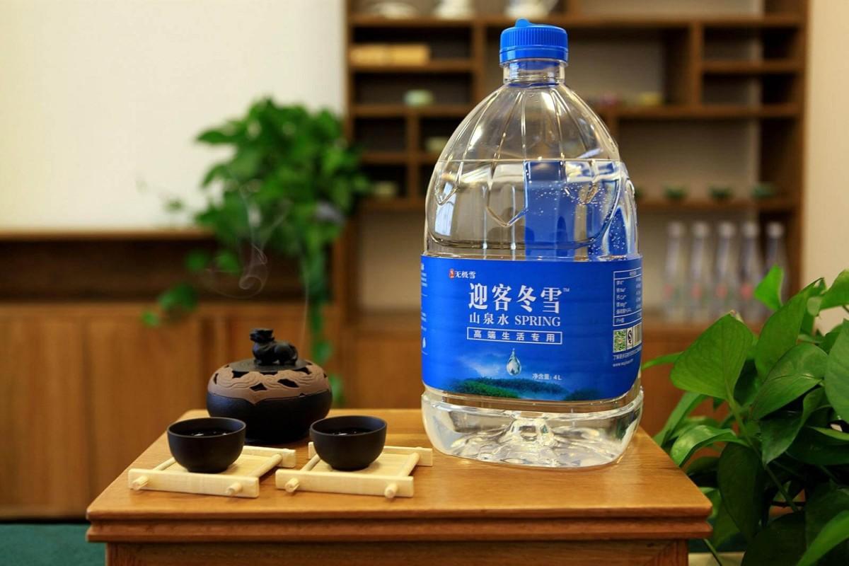 Вода для заваривания