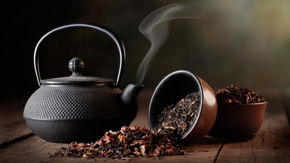 Вред от чая