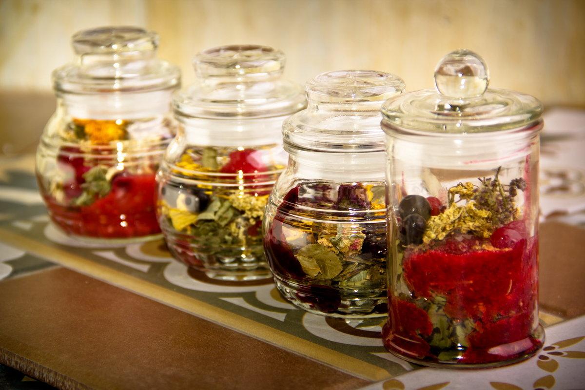 Травяной чай и 20 рецептов его приготовления в домашних условиях || Чай с ягодами дома