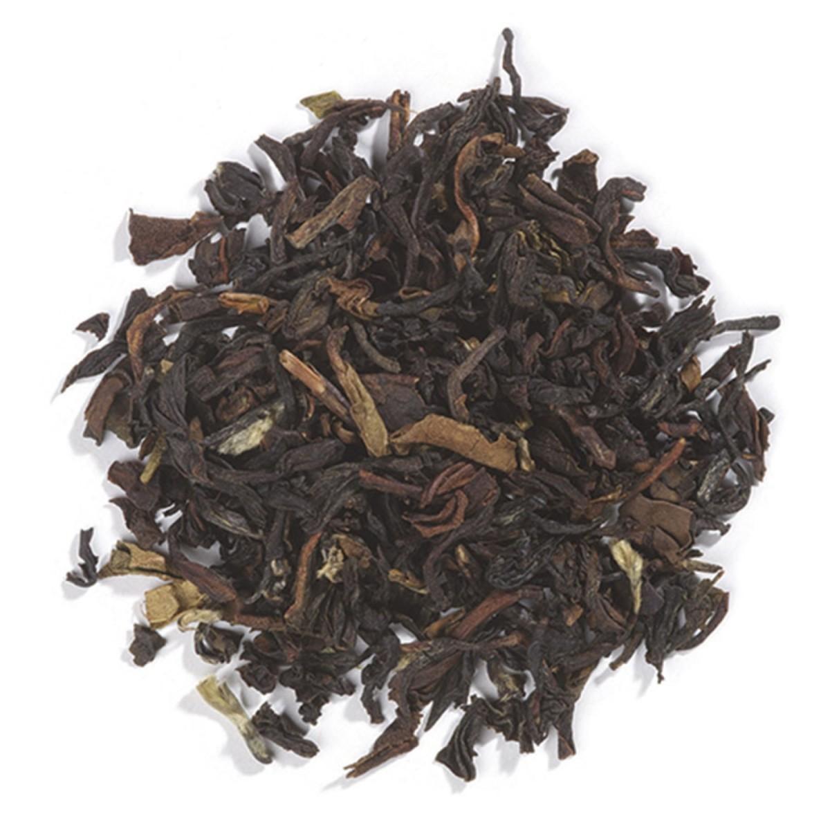 Типсовый чай голден орандж