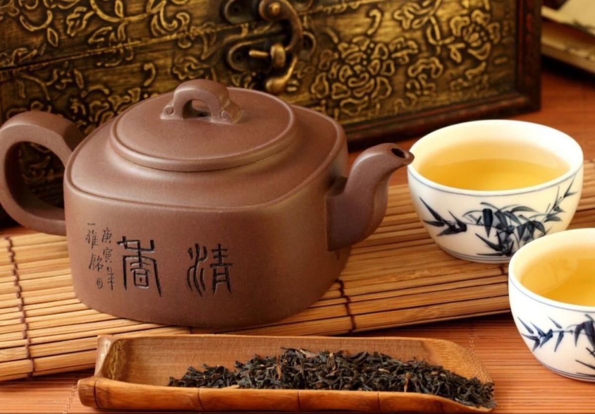Купить Phuc Hoang чай молочный улун из Вьетнама