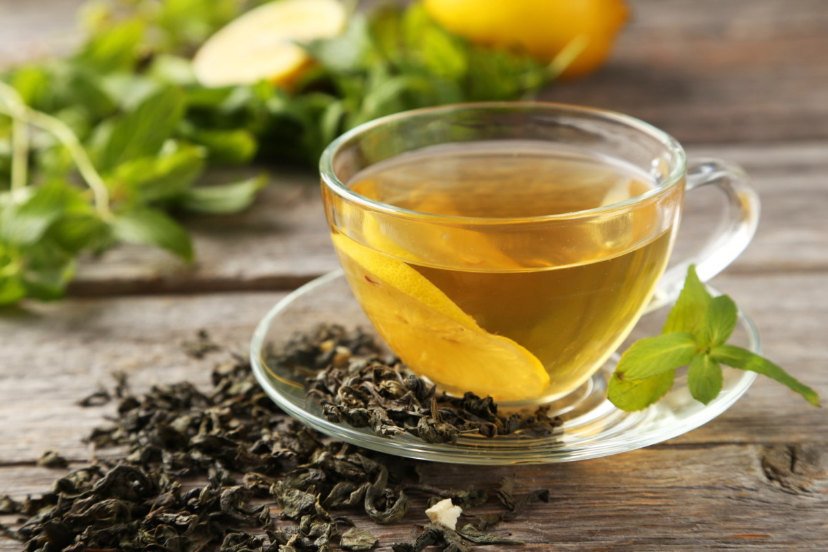 Чай для понижения давления