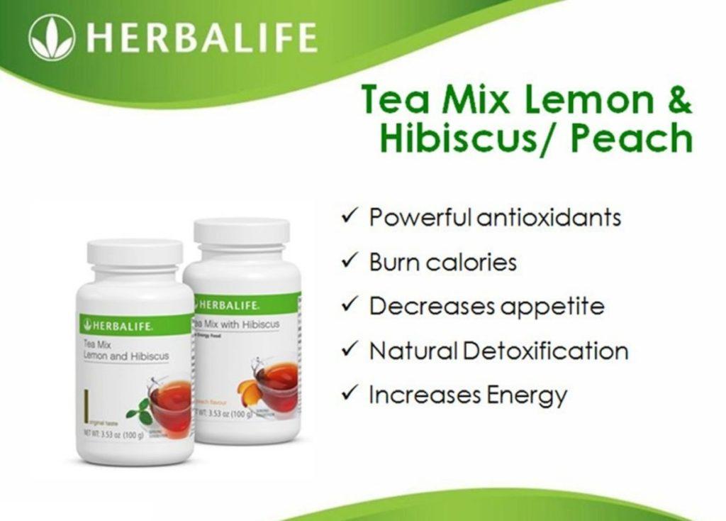 чаи для похудения вред