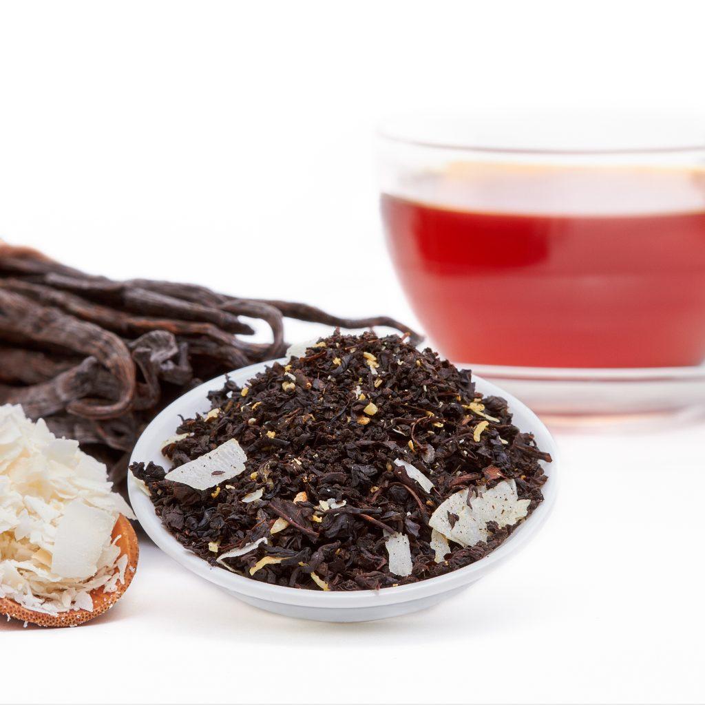 Регулярное употребление типсового чая снижает уровень холестерина