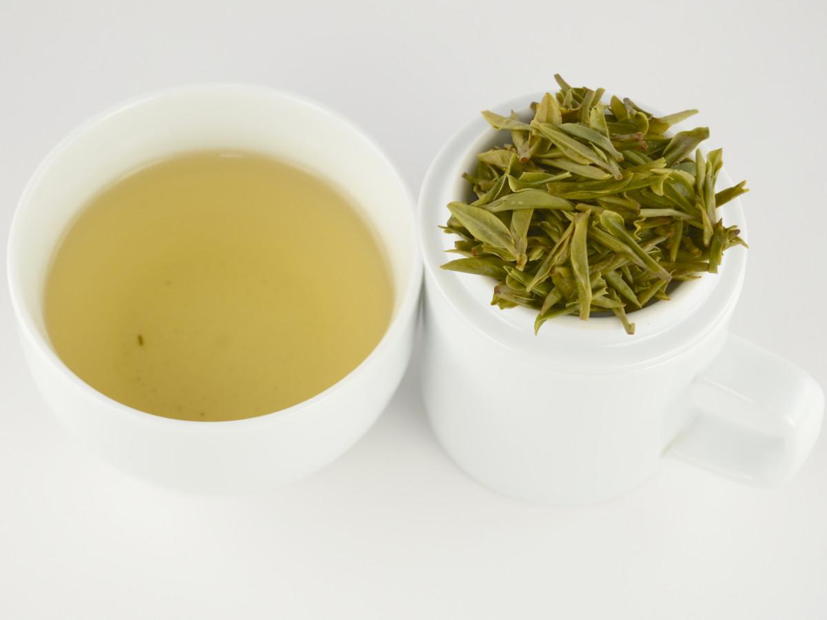 Чашка чая Ши Фэн Лун Цзин