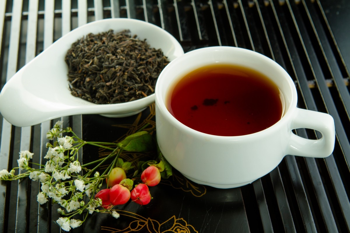 Зеленый чай перед сном: особенности применения, польза и вред, зеленый чай перед сном.