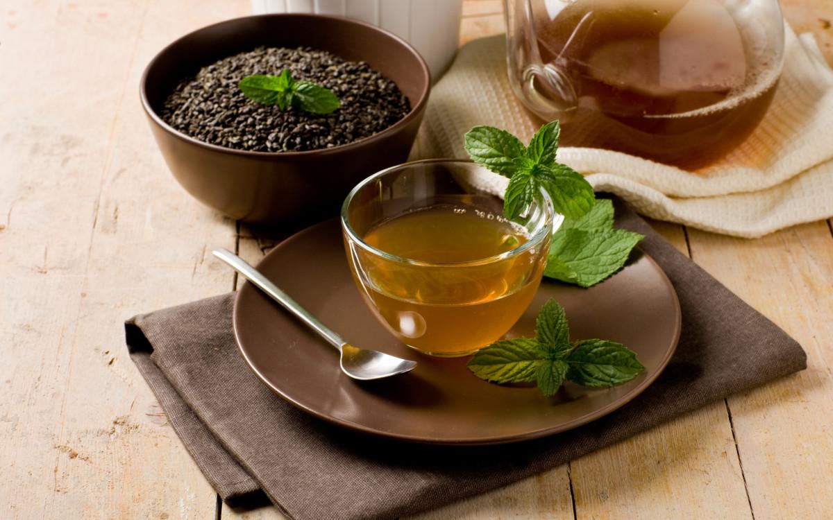 Мята перечная – трава, которая активно используется в народной медицине