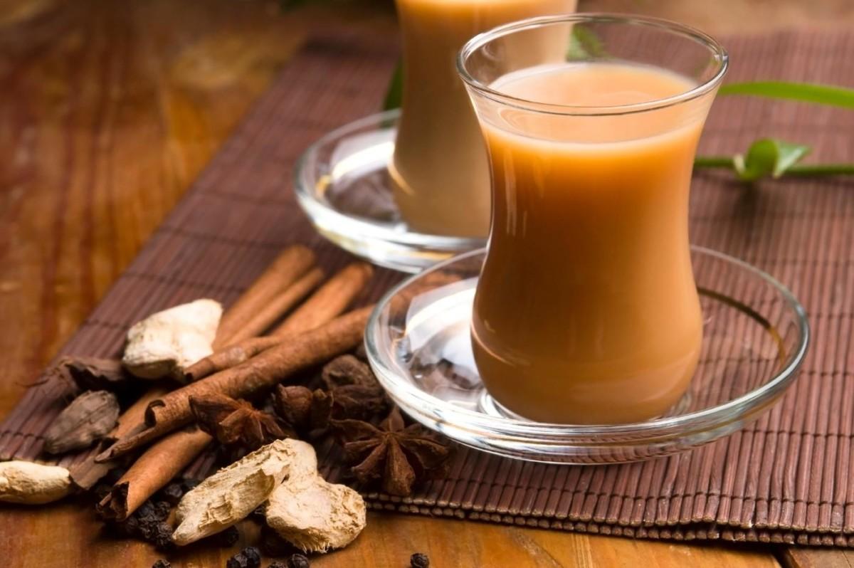 Уникальный чай имеет противорвотное действие