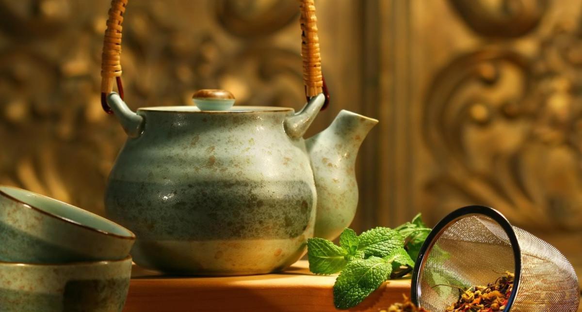 Что такое монастырский чай