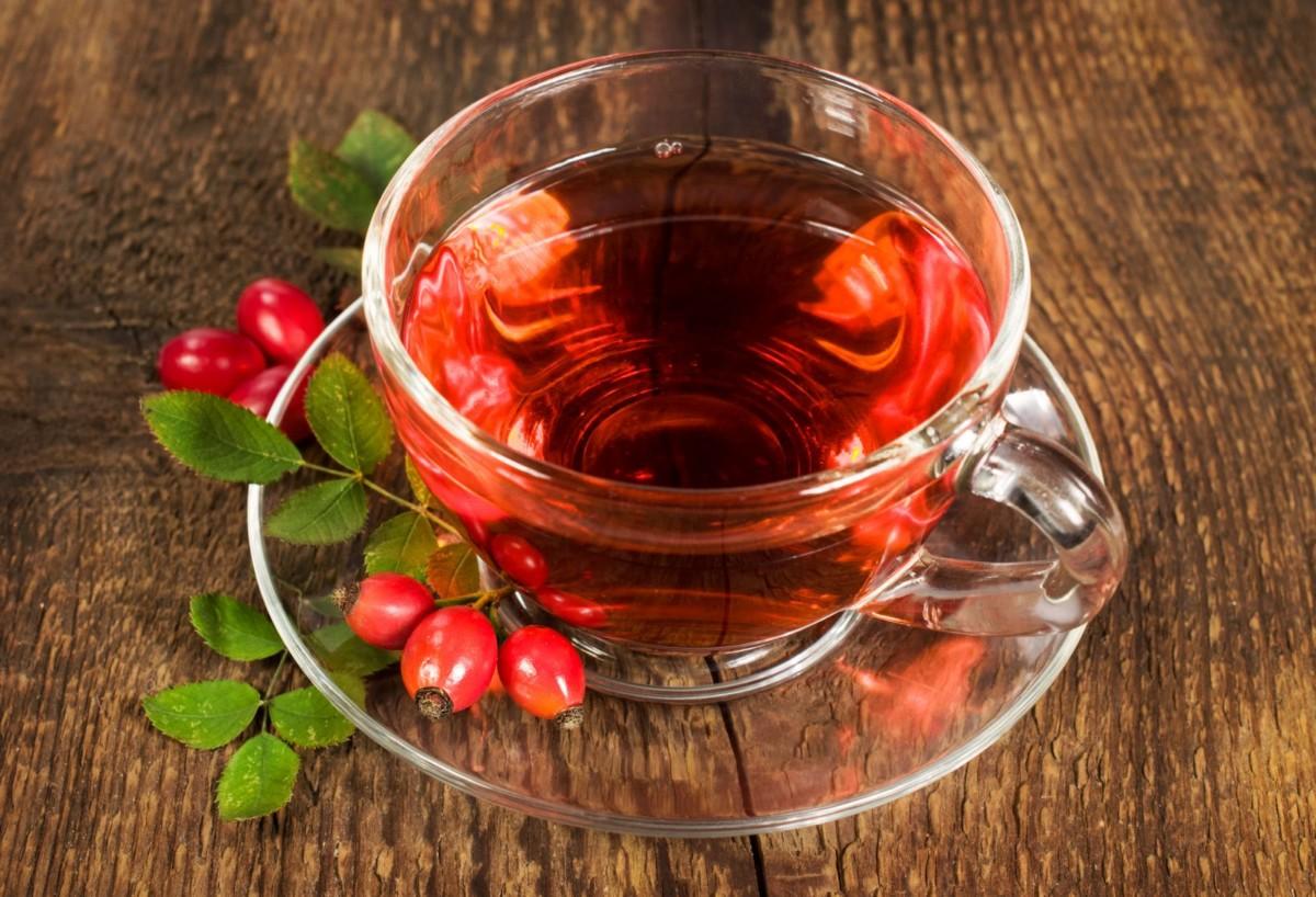 Чай из боярышника укрепит сердце и сосуды, поможет нервной системе справиться со стрессом и переутомлением