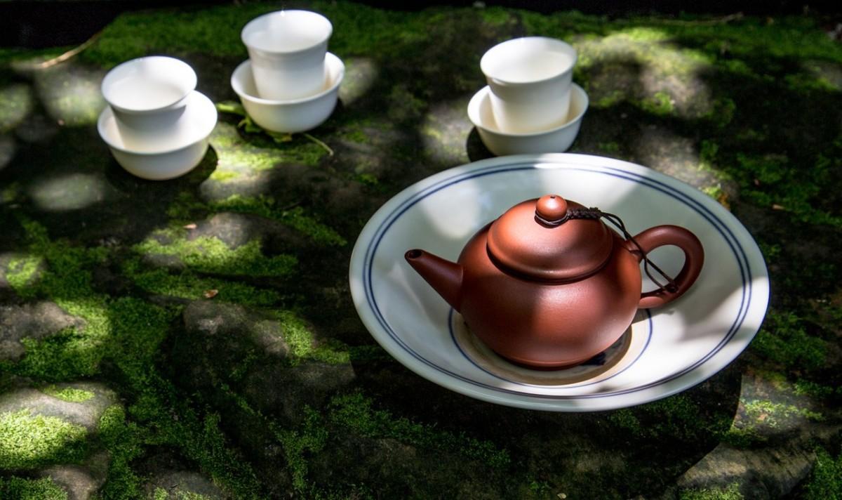 Родоначальником чайного производства считается Китай