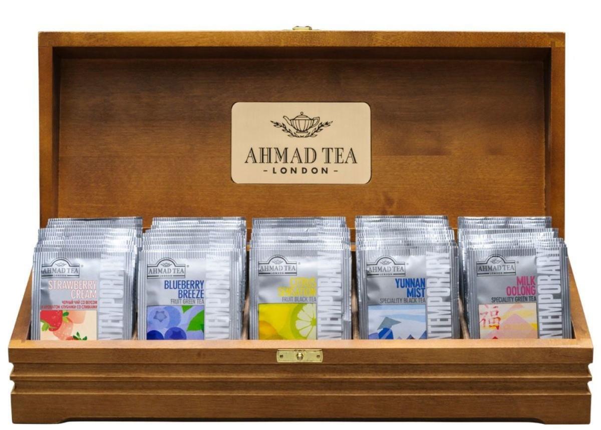 Ахмад чай