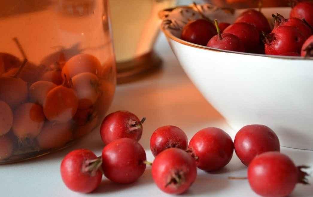 Собрать ягоды необходимо успеть до первых заморозков, так как поврежденные холодом плоды не подлежат хранению