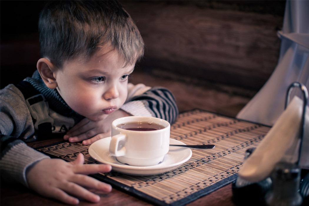 Рецепты успокаивающих чаев для ребенка. Чай для спокойного сна