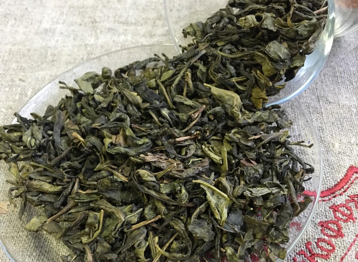 Заварка чая с саусепом