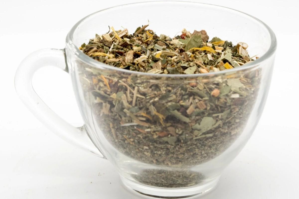 Напиток чайный «Для похудения»