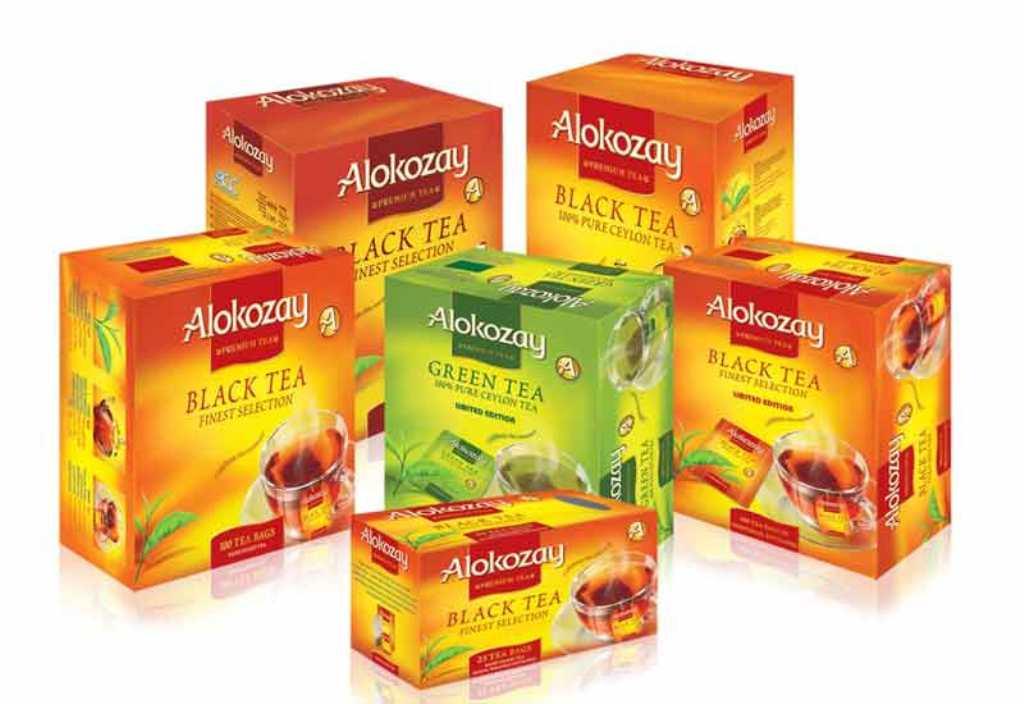 Зачастую поддельный чай продается в пакетированном виде