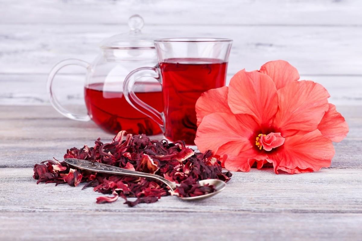 Такой чай придает сил и приводит к возбуждению