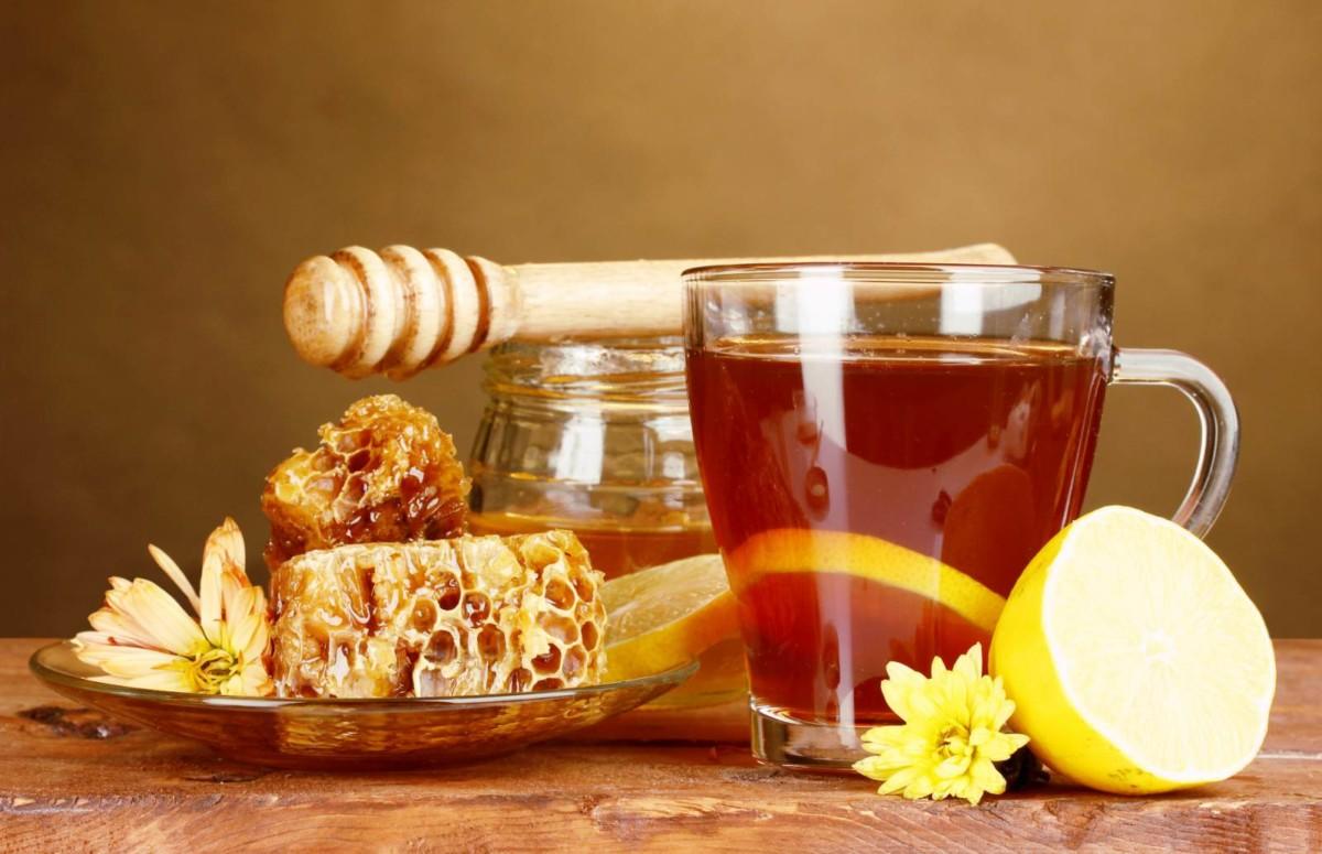 Чай с медом польза и вред для здоровья