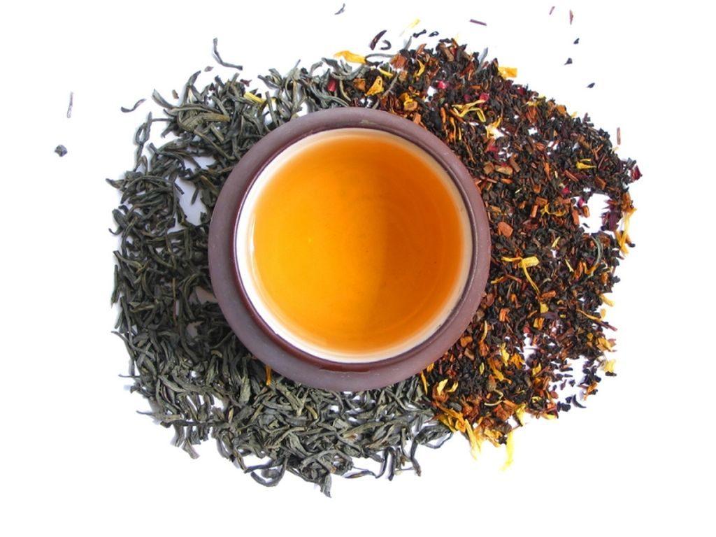 Хороший чай не может иметь низкую цену и некачественную упаковку