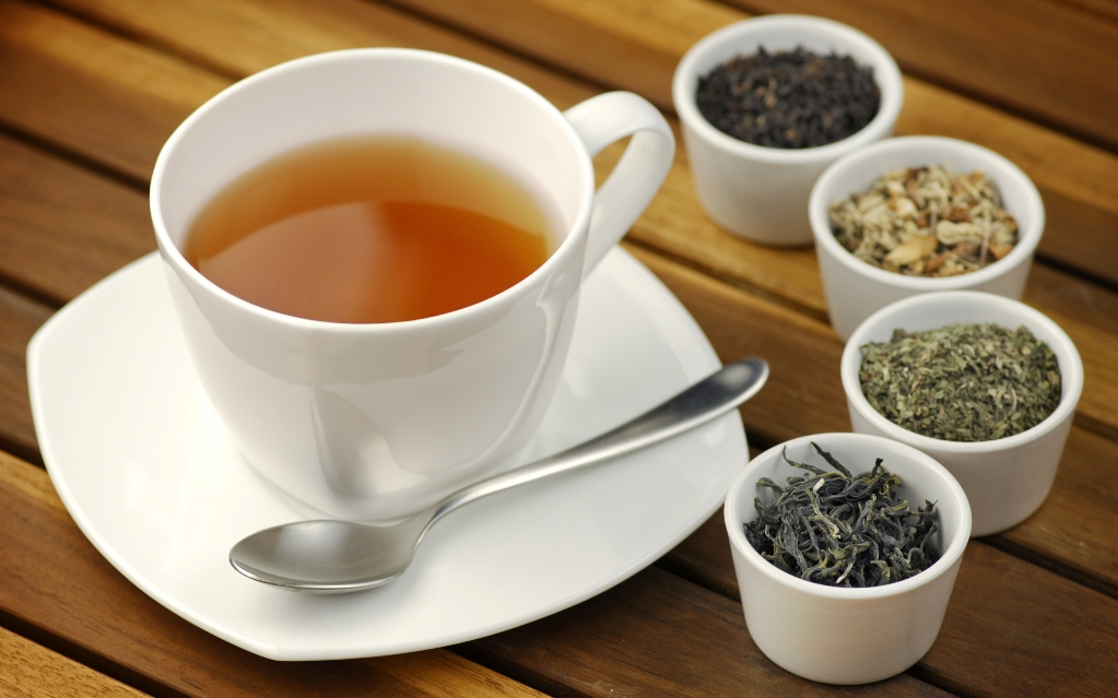 Польза и вред бадан-чая