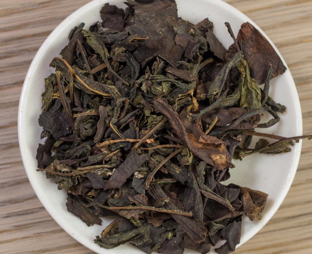 Чай способен сбить высокую температуру и нормализовать ее в нормальное состояние