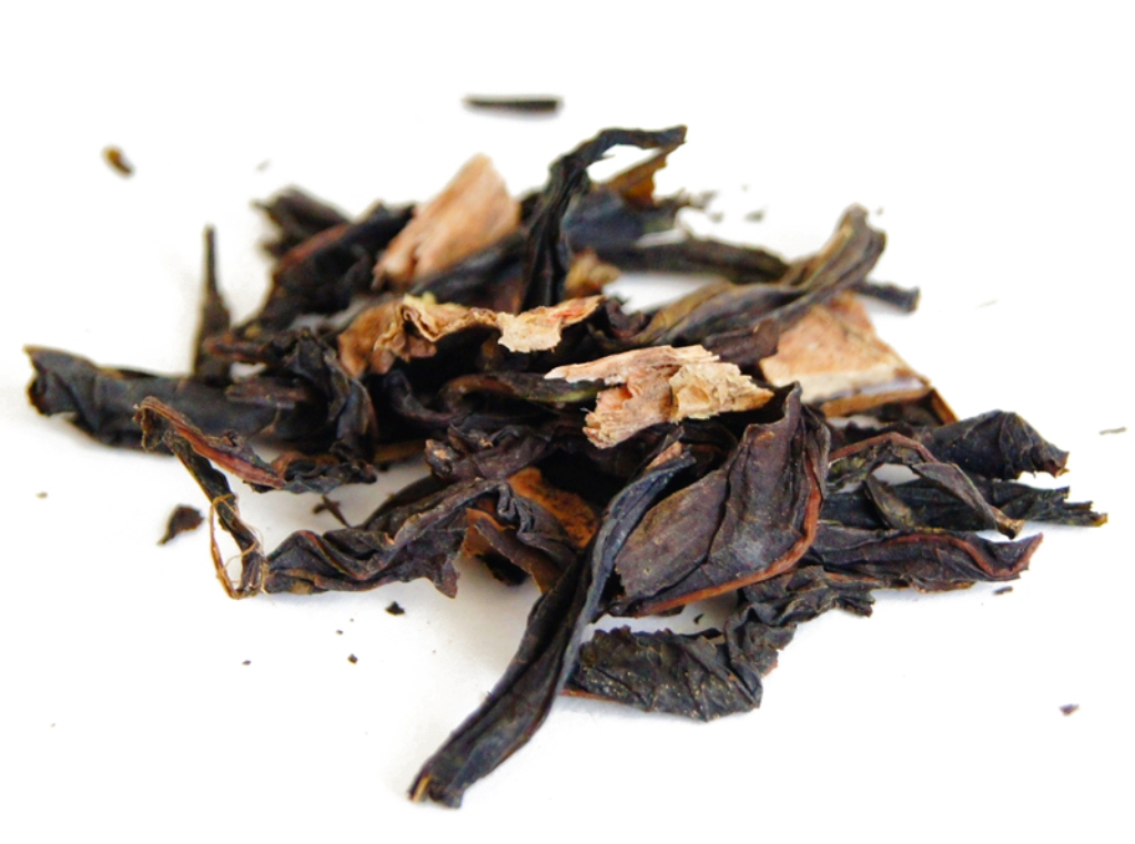 Бадан-чай с золотым корнем укрепляет иммунитет