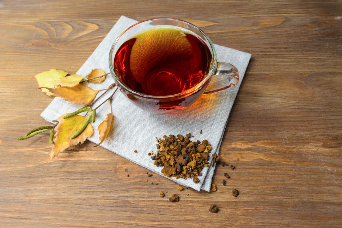 Целебный чай принимают при аллергических и даже онкологических заболеваниях