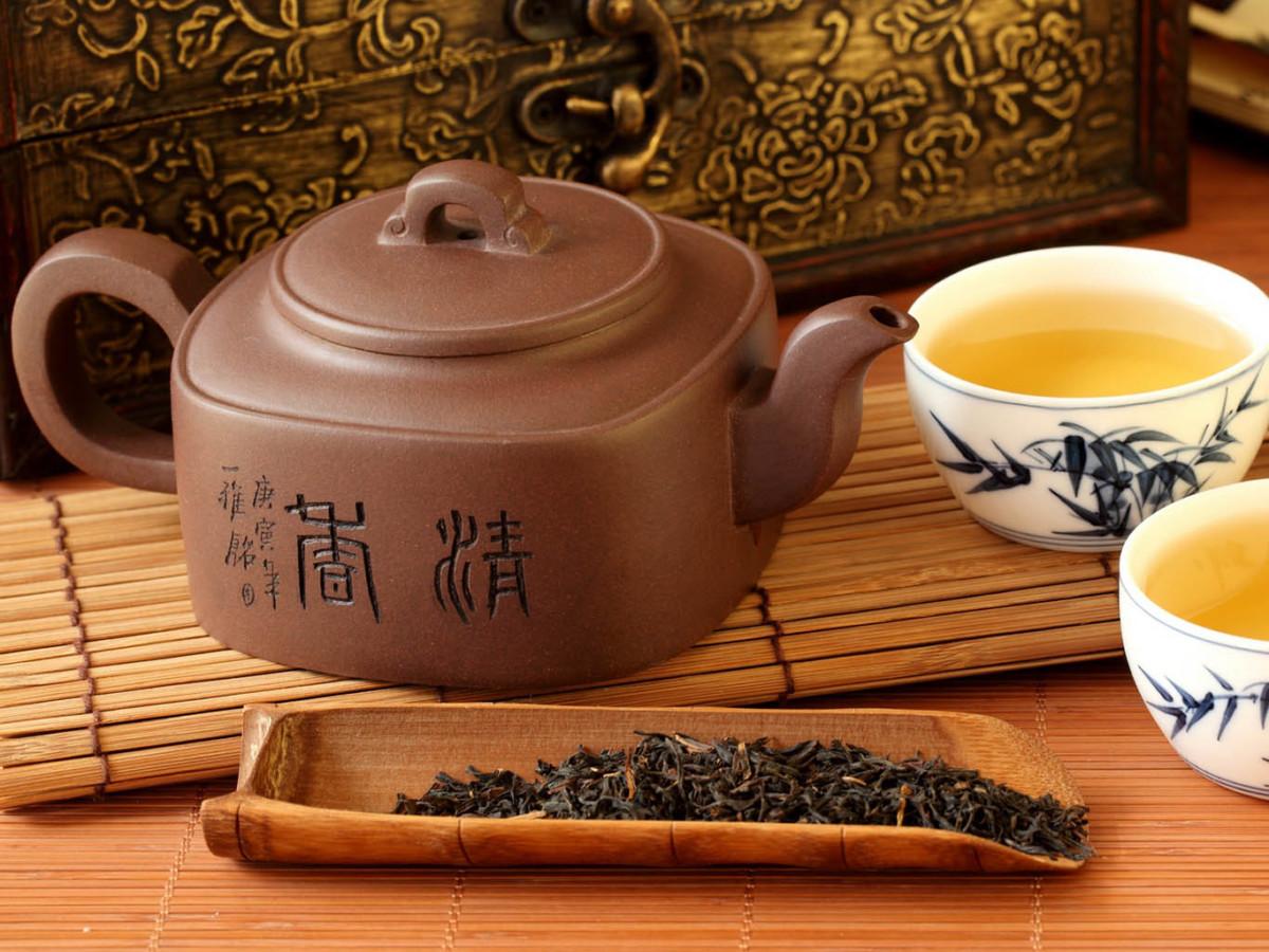Научные работники констатировали, что чай улун обладает большим потенциалом защиты от размножения клеток рака груди