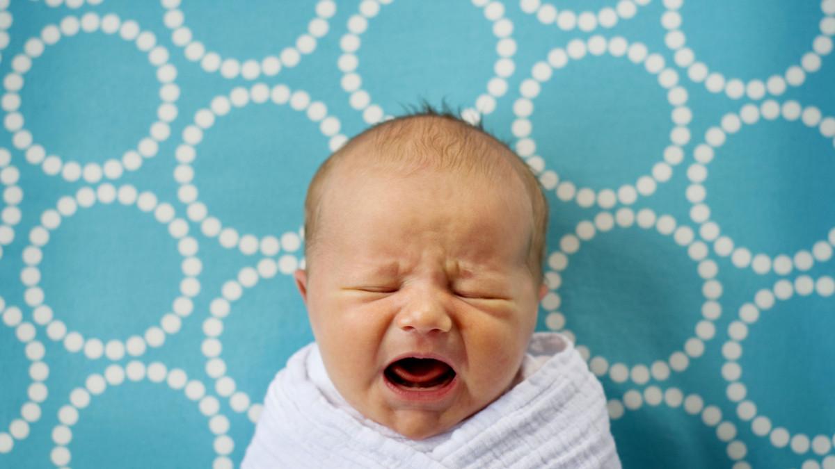 Фенхель для новорожденных