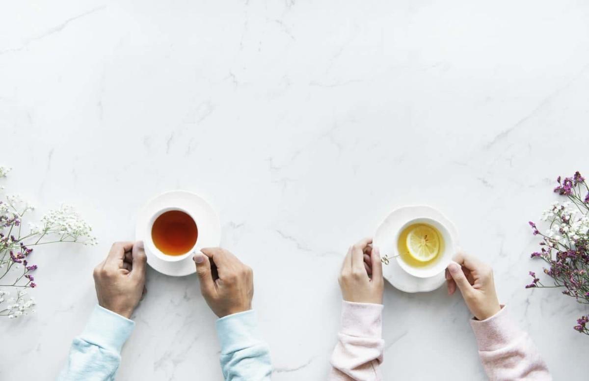 Чай лучше пить отдельно от приемов пищи