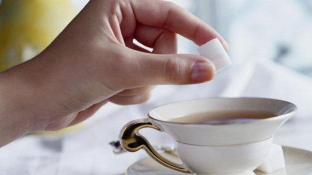Жидкий стул от чая
