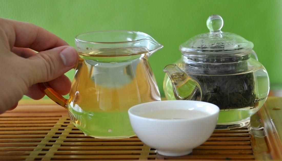 Чай считается наиболее действенным в отношении мужчин