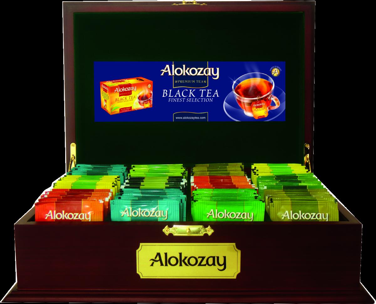 Алокозай стал крупнейшим производителем напитка и поставляет продукцию в сорок стран мира
