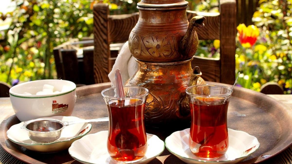 основатель чая