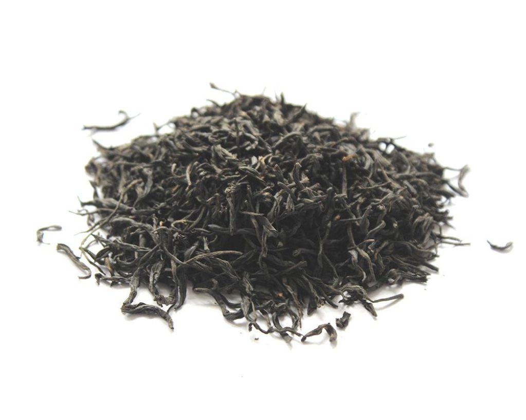 Китайская провинция Фуцзянь – родина этого знаменитого чая