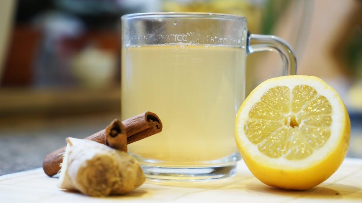 Зеленый чай подходит для употребления в разгрузочные дни