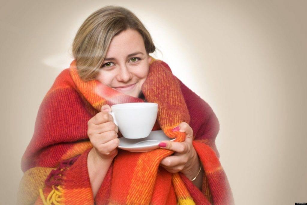 Можно ли пить ромашковый чай на ночь