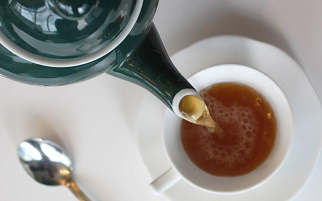 Пить чай, который был заварен 24 часа назад нельзя