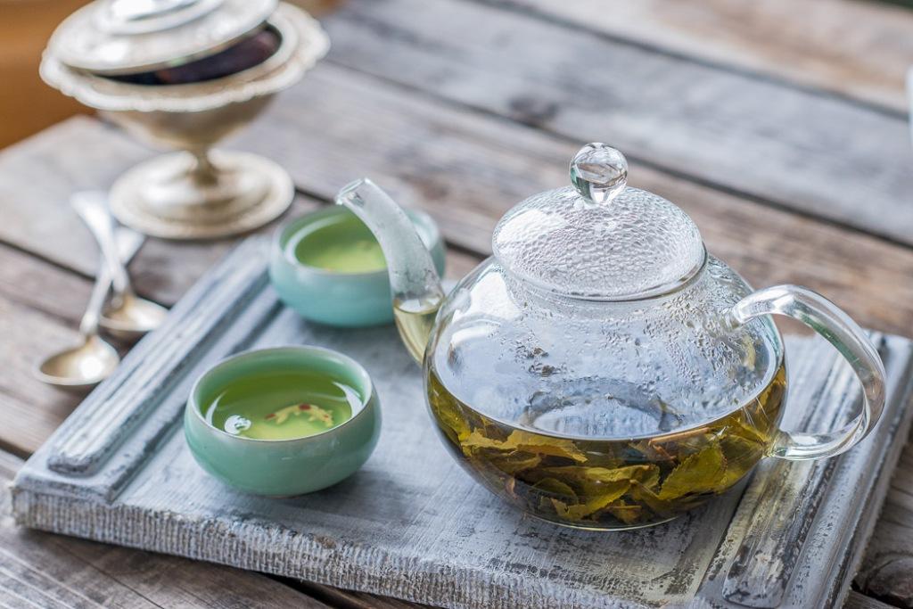 Чай улун — удивительный чай, он обладает многочисленными полезными свойствами