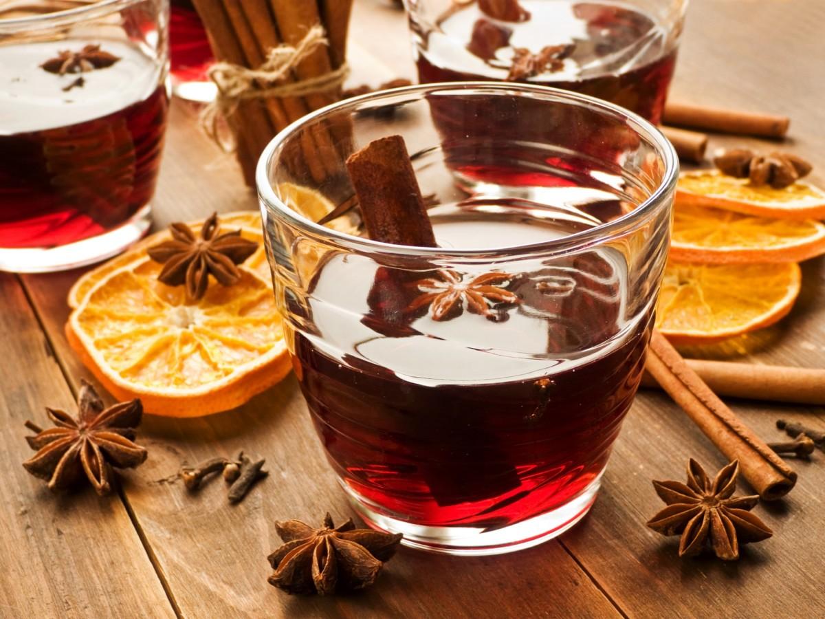 Холодный чай с пряностями — прекрасный напиток, наполненный свежестью