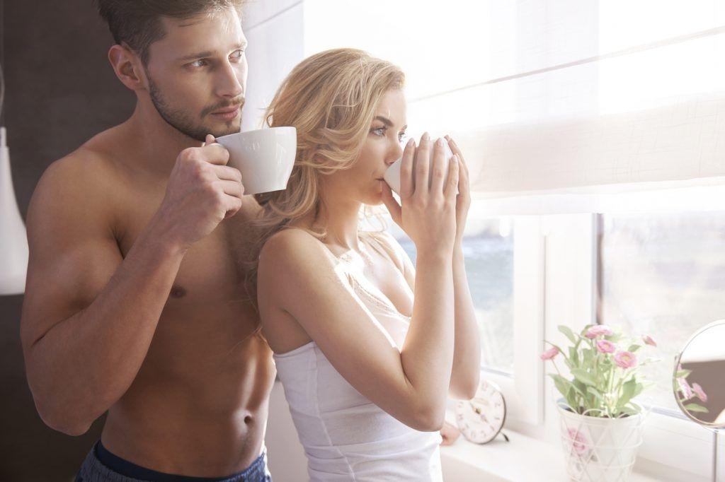 Зеленый чай способен снять нервное напряжение, по причине которого у мужчин чаще всего начинаются проблемы с эрекцией
