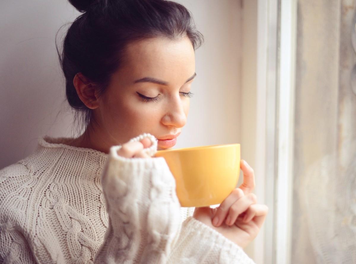 Чай не исказит результат общего анализа крови
