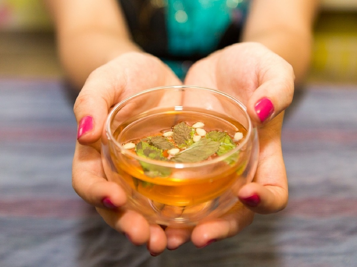 Реакция организма на чай индивидуальна