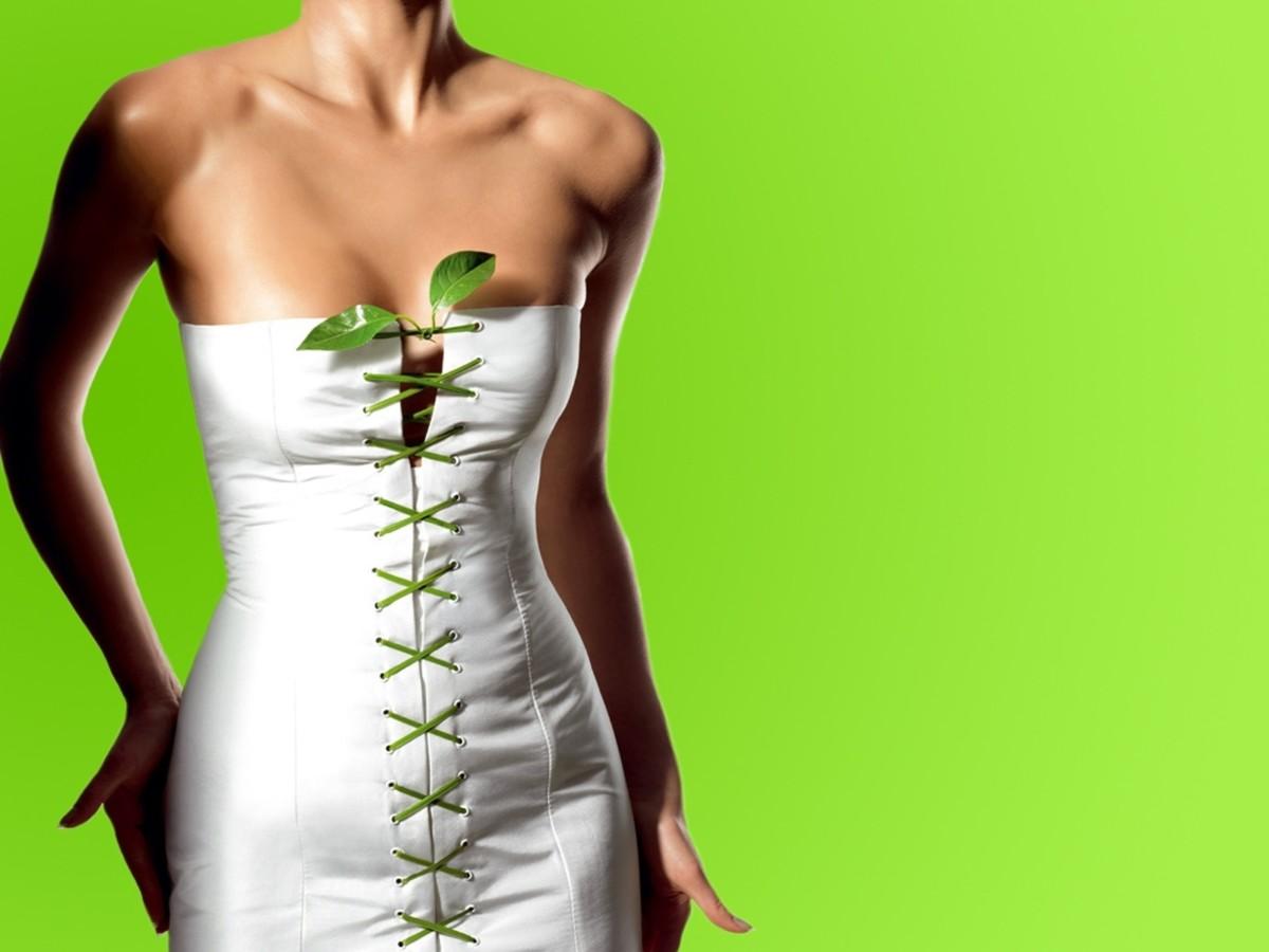 Чай способствует очищению организма и нормализации веса