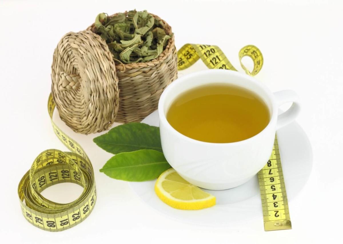 Чай для снижения аппетита в аптеках какой