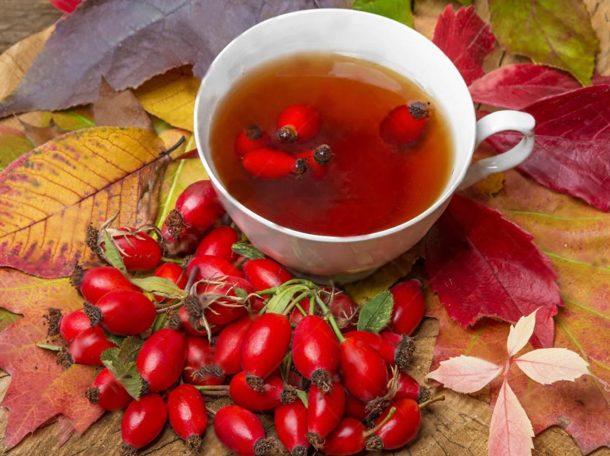 Данный чай поддерживает работу кровеносной системы