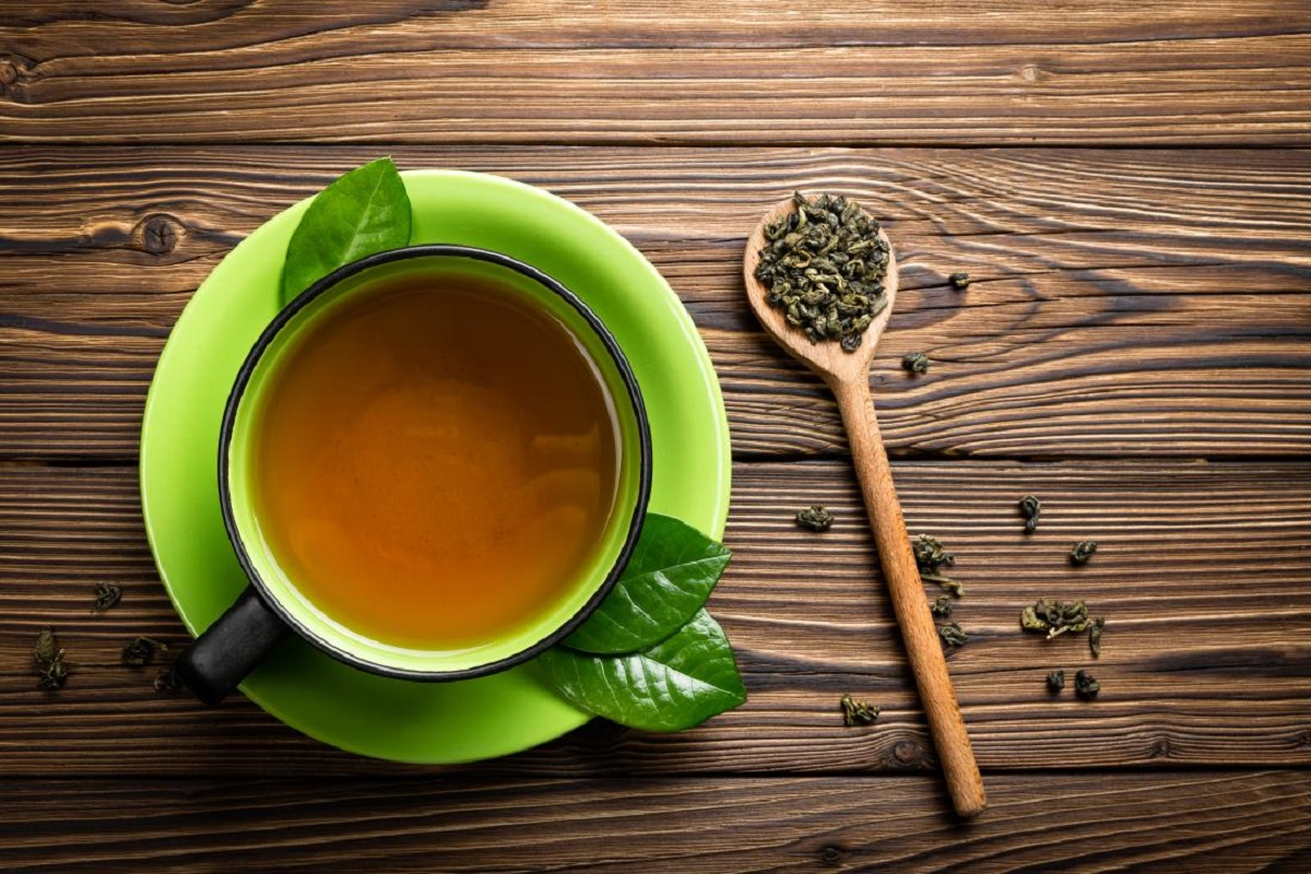Зеленый чай рекомендуется употреблять больным раковыми заболеваниями