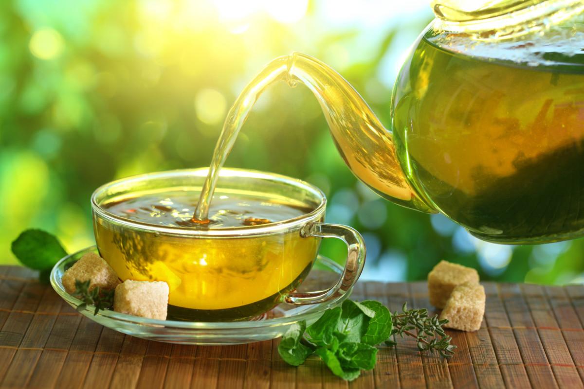 Избыточное употребление чая негативно сказывается на состоянии нервной системы