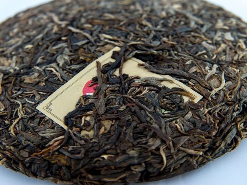 Чай Пуэр Шен